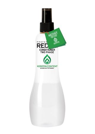 Redist 2 Phase Conditioner Keratin 400ml