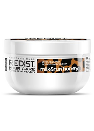 Redist Cream Mask milk & honey 300ml
