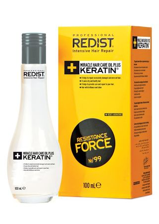 Redist Keratin Miracle Oil 100ml