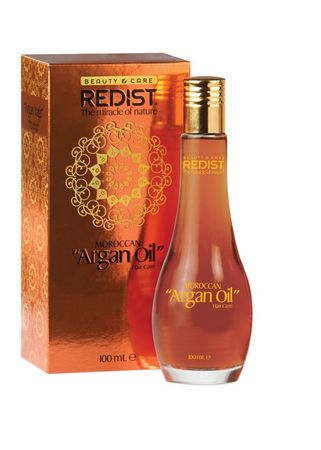Redist Moroccan Argan Oil 100ml