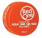 RedOne Aqua Wax Full Force 150ml (orange)