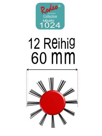 Rodeo Profi Rundbürste 1024 – Bild 2