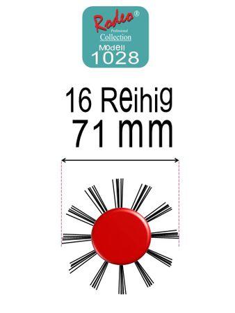 Rodeo Profi Rundbürste 1028 – Bild 2