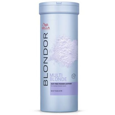 Wella Blondor Multi Blonde Powder 400gr