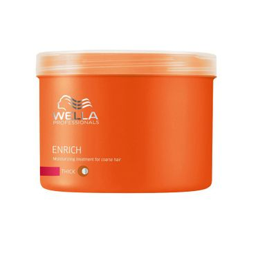 Wella Care Enrich Mask Thick 500ml