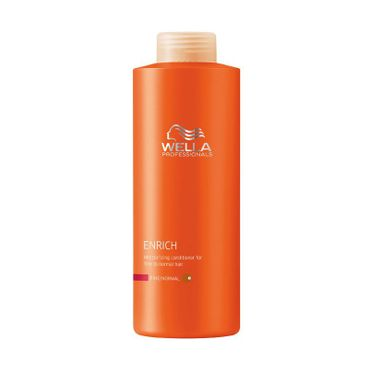 Wella Care Enrich Conditioner Fine 1000ml