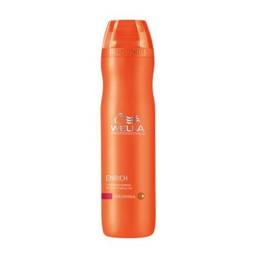Wella Care Enrich Shampoo Fine 250ml