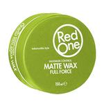 RedOne Matte Wax Full Force 3 x 150ml