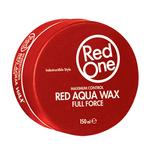 RedOne Red Aqua Wax Full Force 3 x 150ml