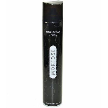 Morfose Haarspray Extra Strong 3 x 400ml