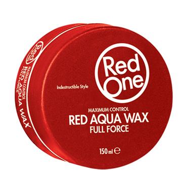 RedOne Red Aqua Wax Full Force 6 x 150ml