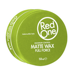 RedOne Matte Wax Full Force 6 x 150ml