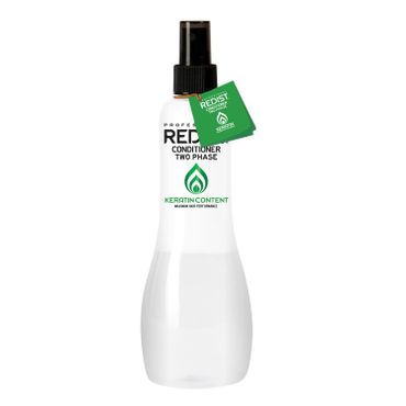 Redist 2 Phase Conditioner Keratin 3 x 400ml