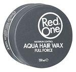 RedOne Aqua Wax Full Force 3 x 150ml (grau)