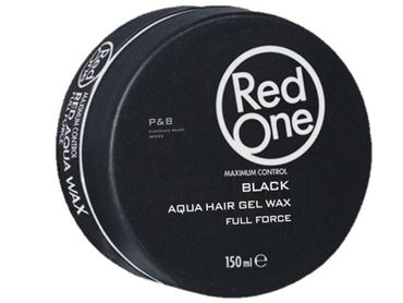 RedOne Black Aqua Wax Full Force 150ml