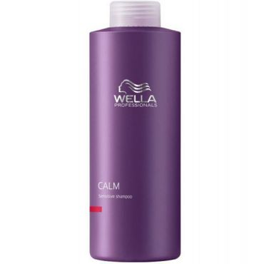 Wella Care Balance Calm Shampoo 1000ml