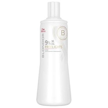 Wella Blondor Freelights 9% Oxidationsmittel 1000ml