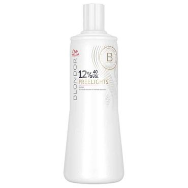 Wella Blondor Freelights 12% Oxidationsmittel 1000ml