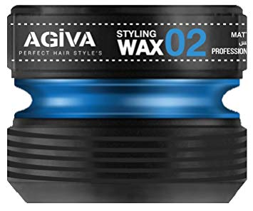 Agiva 2 Strong Wax 175ml
