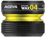 Agiva 4 Extra Strong Wax 175ml