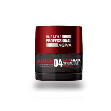 Agiva Hairgel 04 Power 200ml