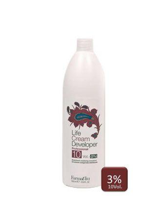 Farmavita Life Cream Oxydant 3% 1L