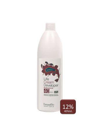 Farmavita Life Cream Oxydant 12% 1L