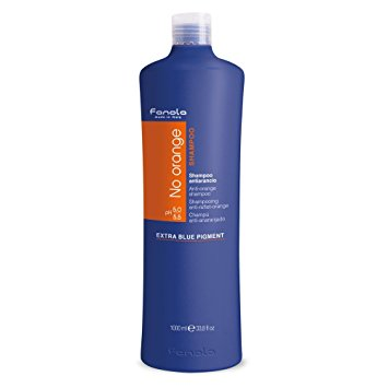 Fanola No Orange Shampoo 1 L