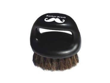 Barber Finger Brush schwarz – Bild 1