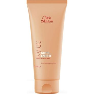 Wella Invigo Nutri-Enrich Conditioner 200ml