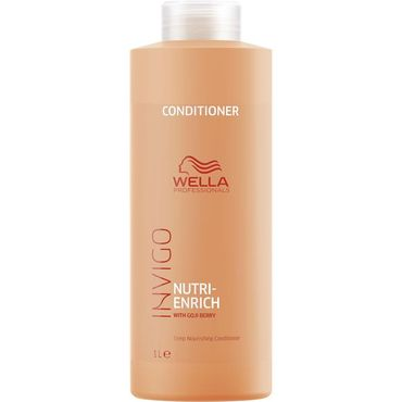 Wella Invigo Nutri-Enrich Conditioner 1000ml