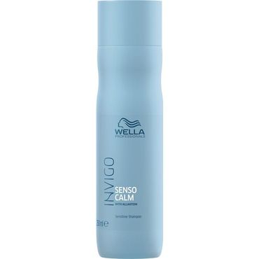 Wella Invigo Balance Senso Calm Sensitive Shampoo 250ml