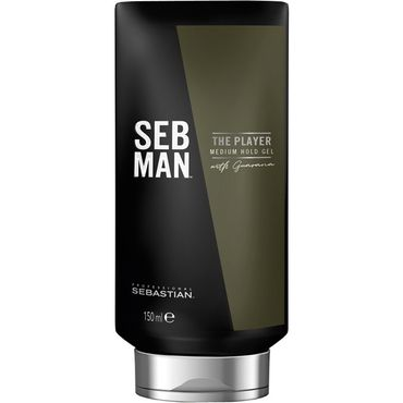 SEB MAN The Player Gel 150ml