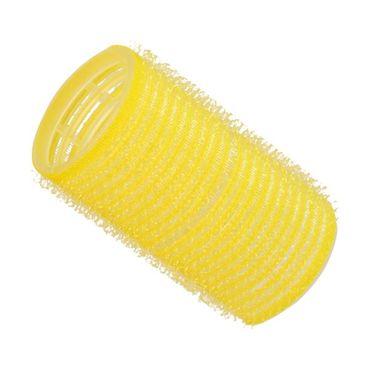 Comair Haftwickler 32mm gelb 12er