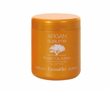 Farmavita Sublime Argan Mask 1000ml