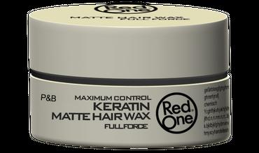 Redone Keratin Matte Wax Full Force 150ml
