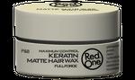 Redone Keratin Matte Wax Full Force 150ml 001