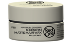 Redone Keratin Matte Wax Full Force 3 x 150ml