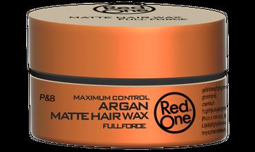 Redone Argan Matte Wax Full Force 150ml