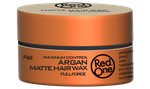 Redone Argan Matte Wax Full Force 3 x 150ml