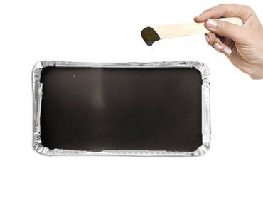 Vonel Heißwachs 2 x Black 500gr (SIR AGDA)