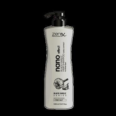 Zenix Nano Effect Knoblauch Shampoo 1000ml