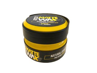 Fixegoiste Matte Wax Natural Effect 07 3 x 150ml