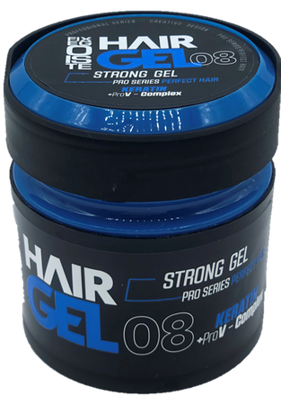 Fixegoiste Hairgel Strong 08 500ml