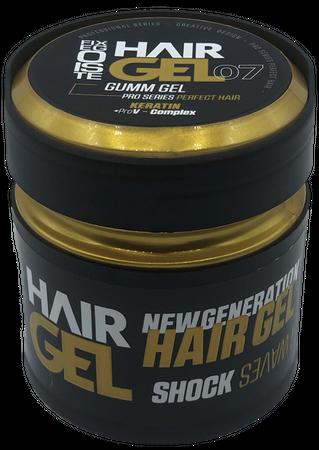 Fixegoiste Hairgel Gumm Gel 07 500ml