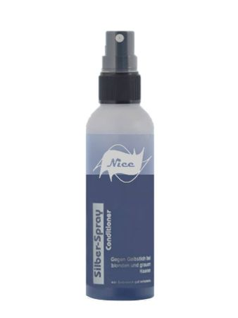 Nice Silber Spray Conditioner 100ml