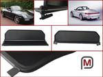 Windschott Porsche Carrera 911 996 & 997 Bj. 1998-2012 MARKEN WINDSCHOTT NEUWARE 001