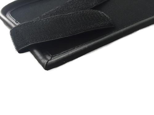 Windschott Mazda MX5 NC Neu ORIGINALVERPACKT Windblokker NEUWARE TOP QUALITÄT – Bild 4