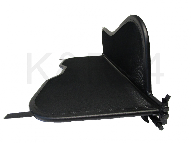 Hochwertiges Windschott für Renault Megane 3 CC