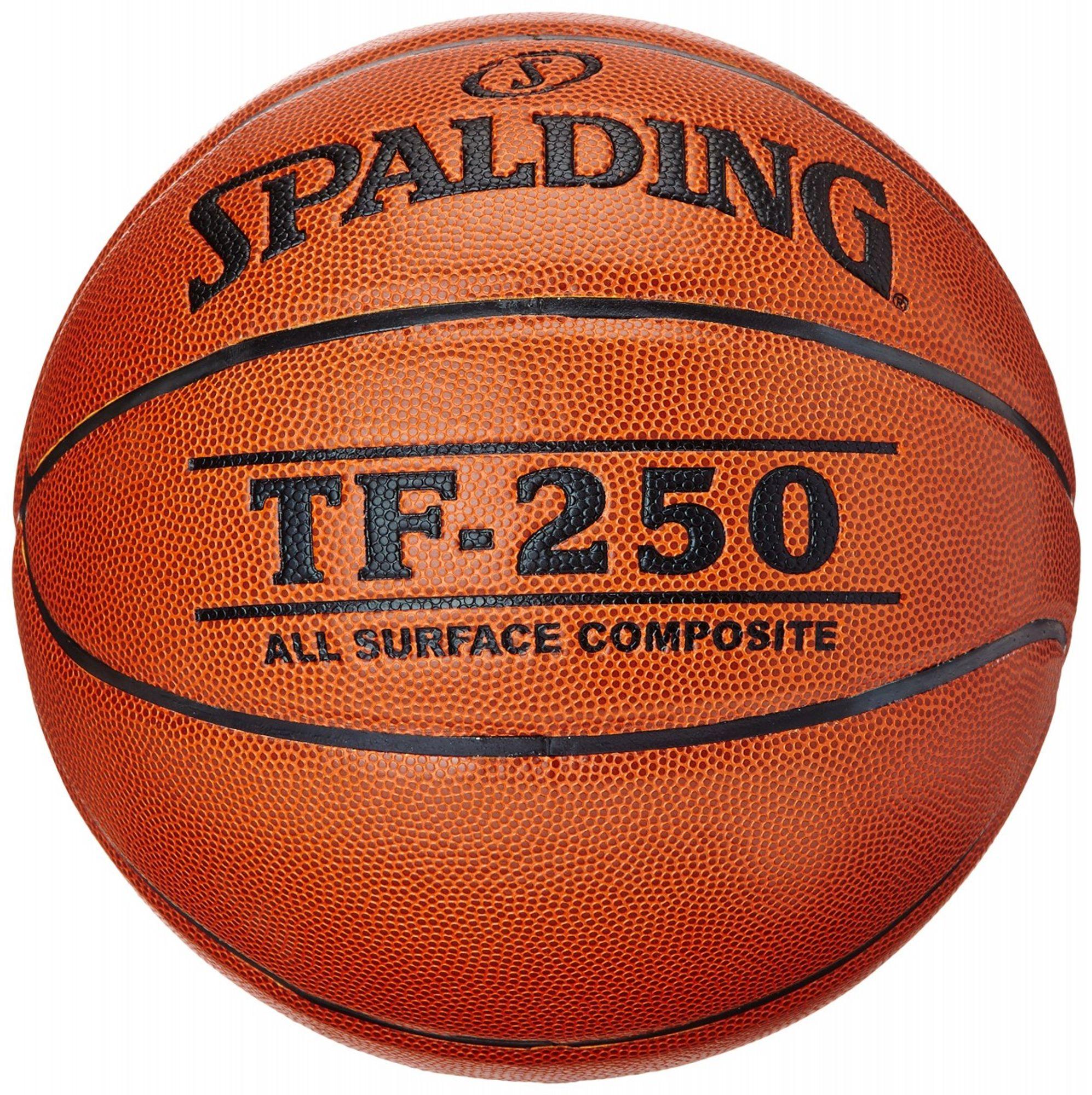 Spalding Basketball Spalding TF250 in/out sz.5, (74-537Z)